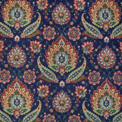 B2330 Heraldic Fabric