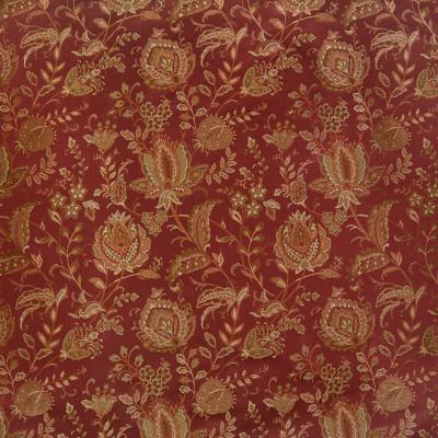 B2556 Merlot Fabric
