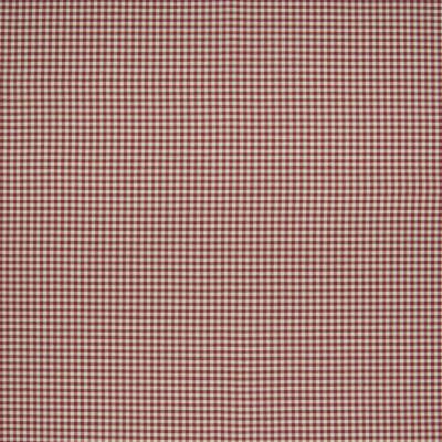 B2617 Cranberry Fabric