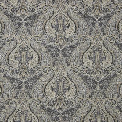 B2775 Smoke Fabric
