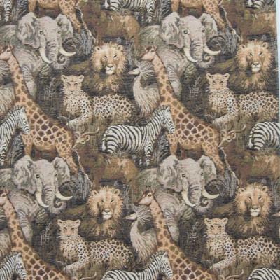 B2884 Sepia Fabric