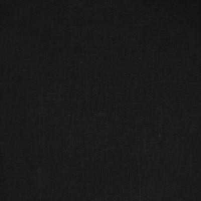 B3061 Black Fabric