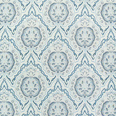 B3713 Bluejay Fabric