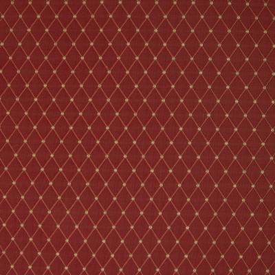 B4113 Scarlet Fabric
