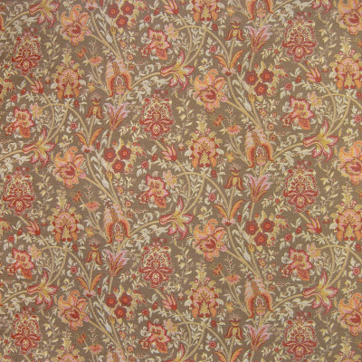 B4114 Mandarin Fabric