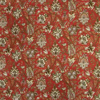 B4117 Dahlia Fabric