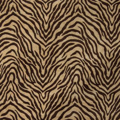 B4309 Brown Fabric