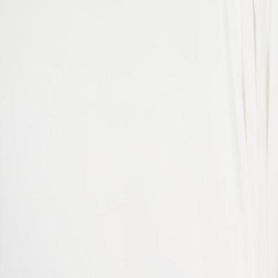 B4385 Classic White Fabric