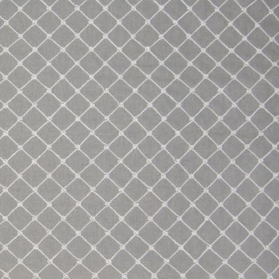 B4530 Pewter Fabric