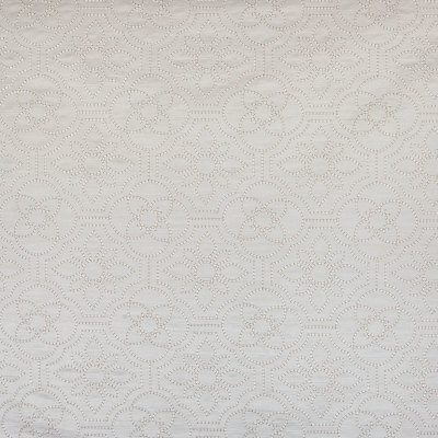 B4809 Pearl Grey Fabric