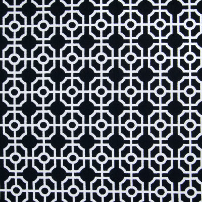 B4828 Jet Fabric