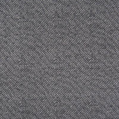 B4924 Ebony Ivory Fabric