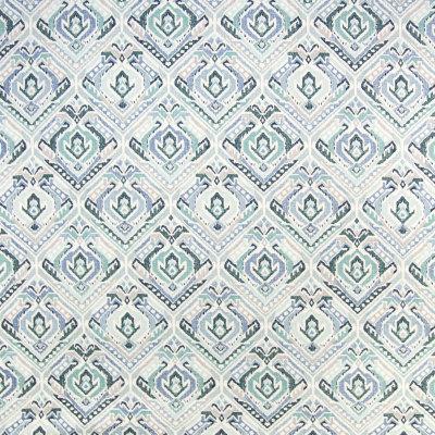 B4955 Blue Ice Fabric