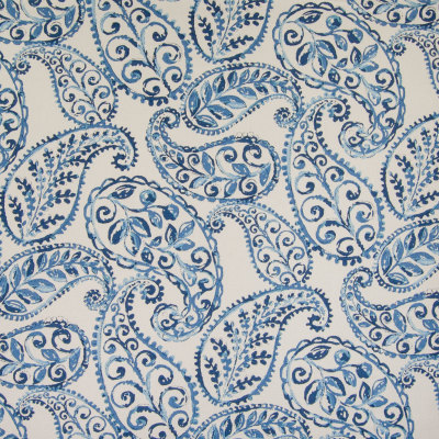 B4966 Bluebell Fabric