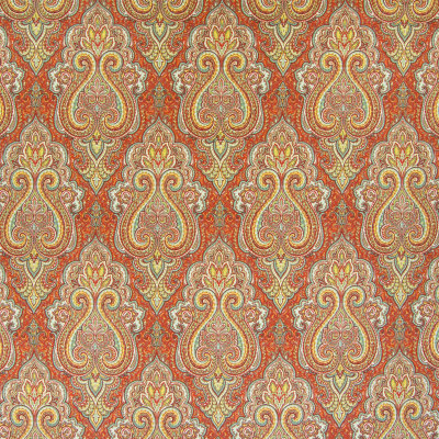 B4993 Cayenne Fabric