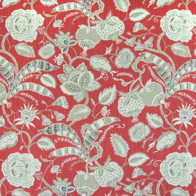 B5006 Rose Fabric