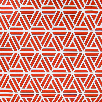B5011 Tomato Fabric