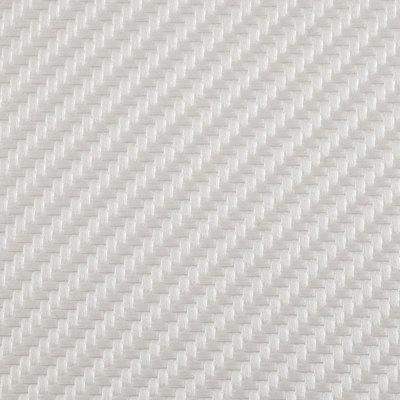 B5278 Carbon Fiber Pearl White Fabric