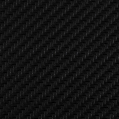 B5280 Carbon Fiber Black Fabric