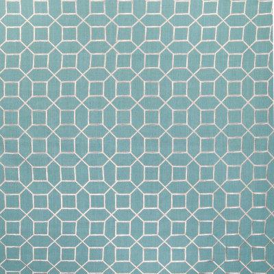 B5778 Turquoise Fabric