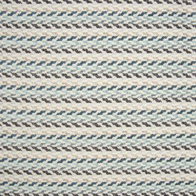 B6031 Blue Char Fabric