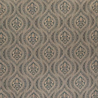 B6180 Teal Fabric