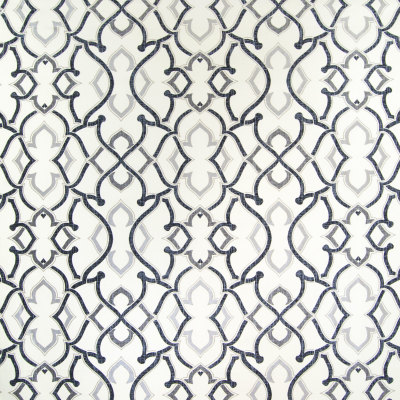 B6317 Noir Fabric