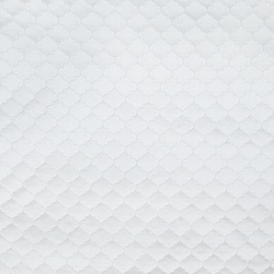 B6441 White Fabric