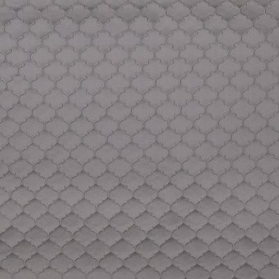 B6487 Platinum Fabric