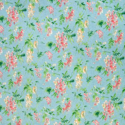 B6592 Cerulean Fabric