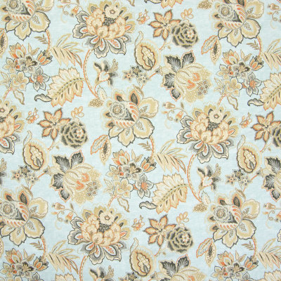 B6627 Monsoon Fabric