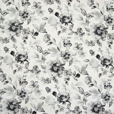 B6643 Ebony Fabric