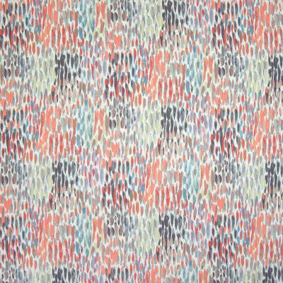 B6660 Coral Fabric