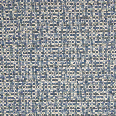 B6727 Blue Fabric