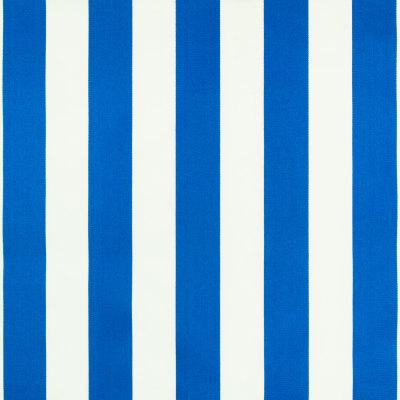 B6871 Cabana Blue Fabric