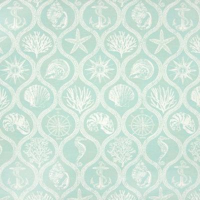 B6877 Mist Fabric