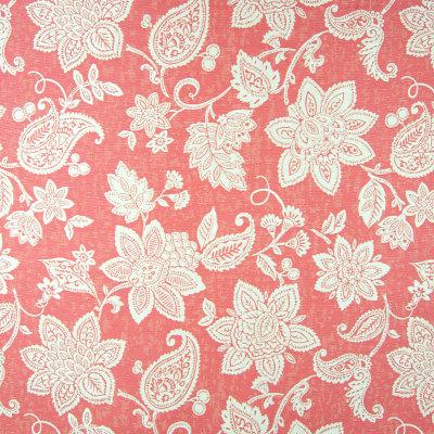 B6885 Rose Red Fabric