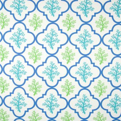 B6930 Turquoise Fabric