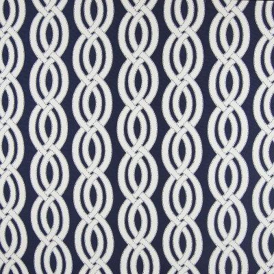B6934 Navy Fabric