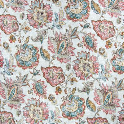 B7028 Copper Fabric