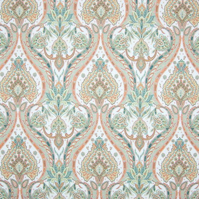 B7053 Orange Grove Fabric