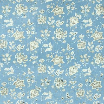 B7091 Blue Heaven Fabric
