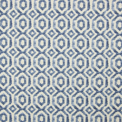B7102 Blue Fabric