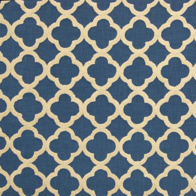 B7106 Cobalt Fabric