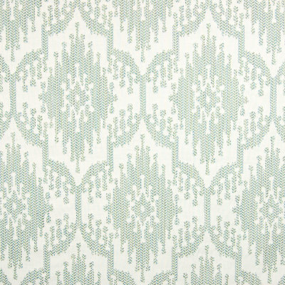 B7147 Peacock Fabric