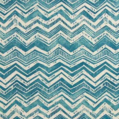 B7163 Blue Diamond Fabric