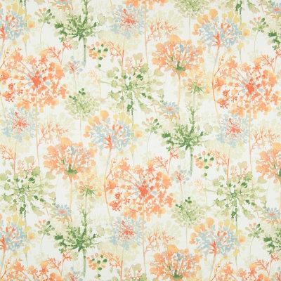 B7222 Orange Blossom Fabric
