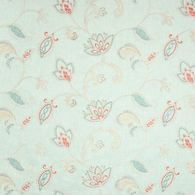 B7256 Aquarius Fabric