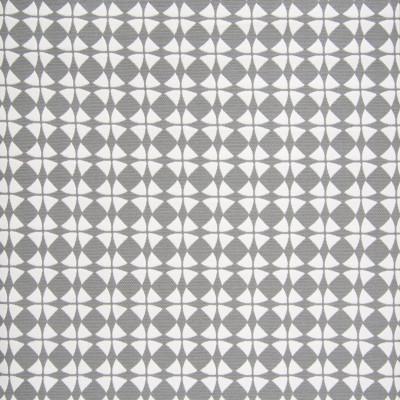 B7343 Gunmetal Fabric