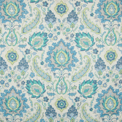 B7378 Aquamarine Fabric
